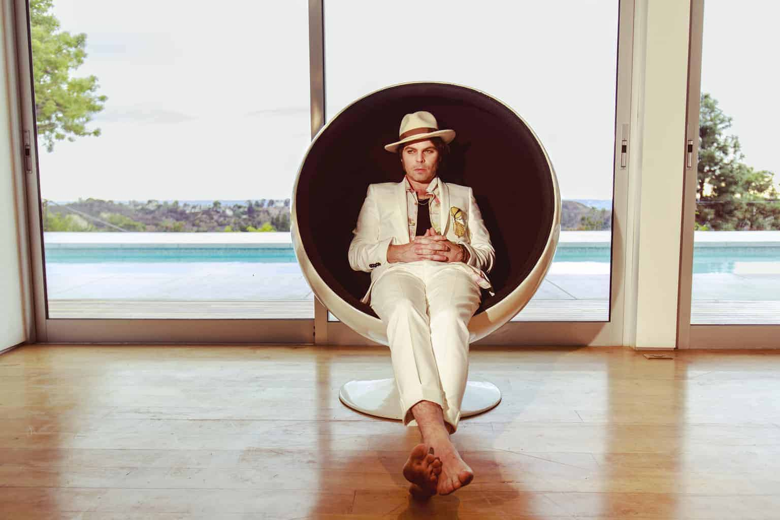 Scene News: Gaz Coombes, formerly of SUPERGRASS, announces Australian Tour