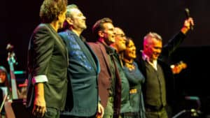 Review Scene: Jimmy Webb and Friends, Hamer Hall, 9th August 2018