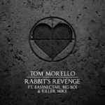 Scene News: Tom Morello Releases New Track 'Rabbit's Revenge' Ft. Bassnectar, Big Boi & Killer Mike. Video Available Exclusively On Apple Music.