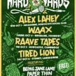 Scene News: VB Hard Yards 2018 Tour - Full  Line Up Announced