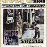 Scene News: The Doors Show, 'Strange Days - 50th Anniversary'