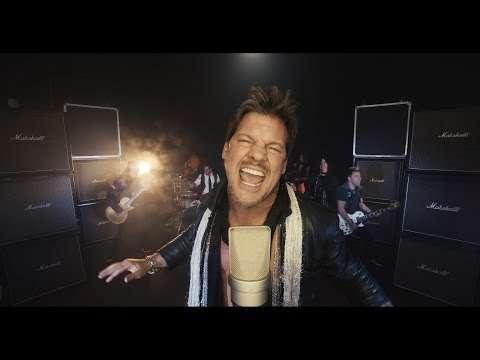 Scene News: It's Australia's turn for FOZZY's Judas Rising Tour!
