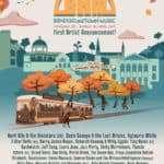 Scene News: Bendigo Autumn Music Festival Reveals First Line Up Announcement