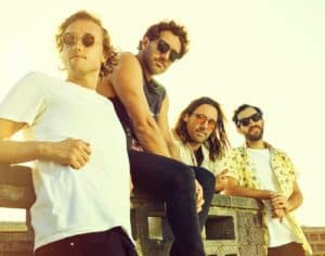 Q&A Scene: Track-by-Track with Ant Beard of Caravãna Sun