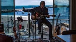 Snap Scene: Steve Hoy, Royal Melbourne Yacht Club. 23rd September 2018