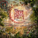 "Scene News: Steve Perry Releases New Single And Video ""No More Cryin'"" - Album ""Traces"" Released October 5"