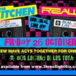 Scene News: Kids In The Kitchen & Real Life  Play Chasers Nightclub 40th Birthday Bash  - Friday 26Th October