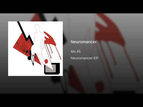 Scene News: Ms. 45 play every Thursday at the TOTE in support of new EP, Neuromancer.