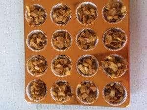Recipe Scene: Honey Joys