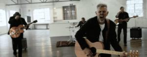 Feature Scene: Video Premier of Black Cockatoos by BIG MERINO