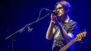 Snap Scene: Steven Wilson - The Palais - 10th November 2018