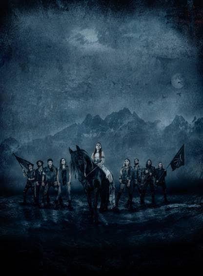 Scene News: Eluveitie Announce May 2019 Australian Tour