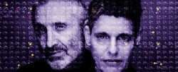 Scene News Epic - Deborah Conway, Willy Zygier and The Men