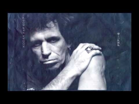 Scene News: BMG To Reissue Keith Richards 'Talk Is Cheap' For Its 30thAnniversary on March 29