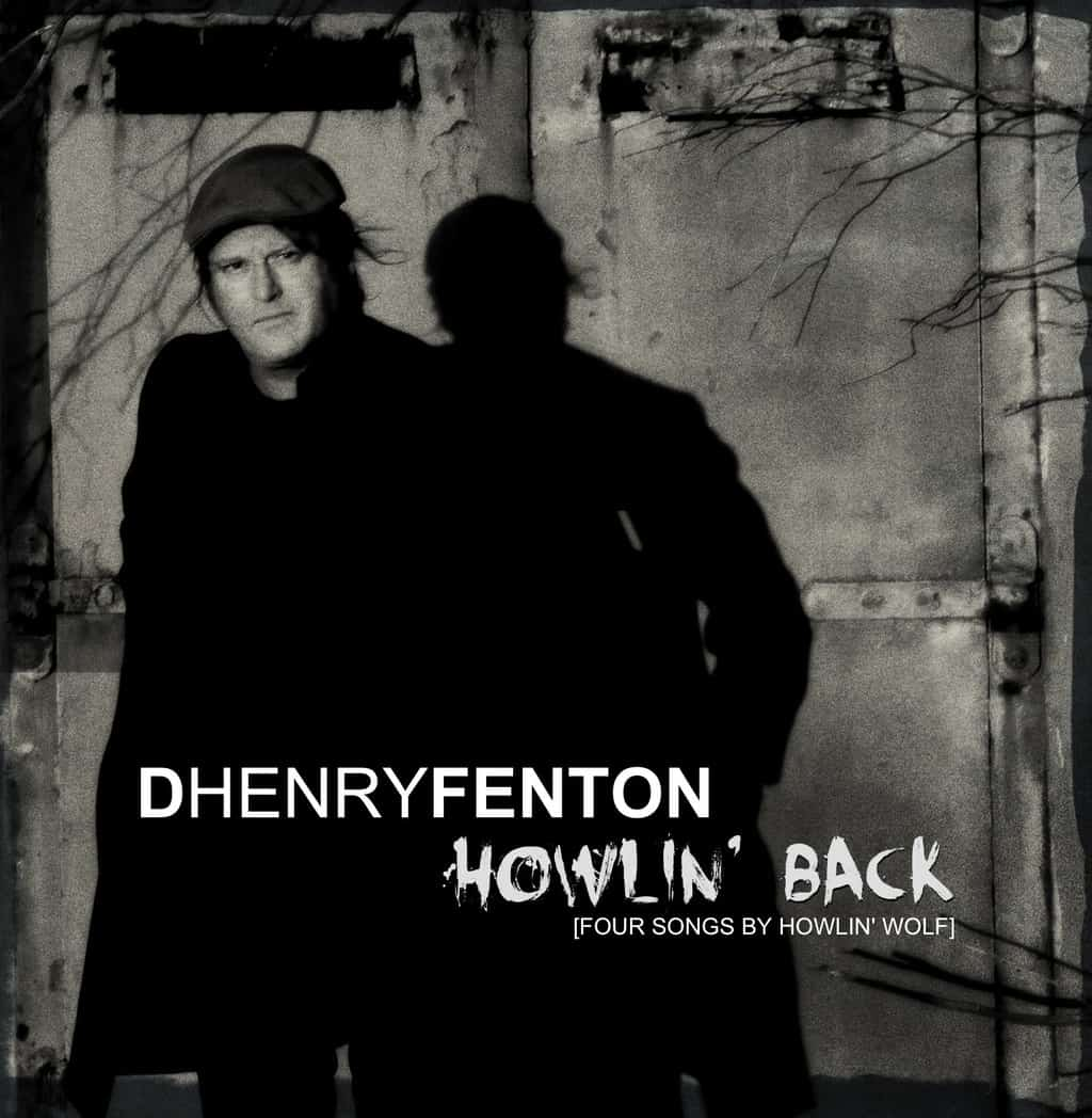 Scene News: D Henry Fenton tour and new EP