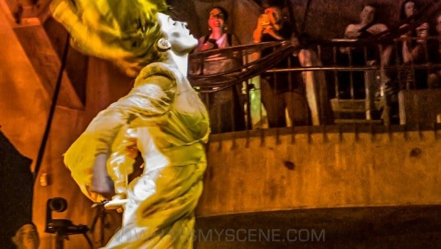 Snap Scene: Florence & the Machine - Sidney Myer Music Bowl 18th Jan 2019