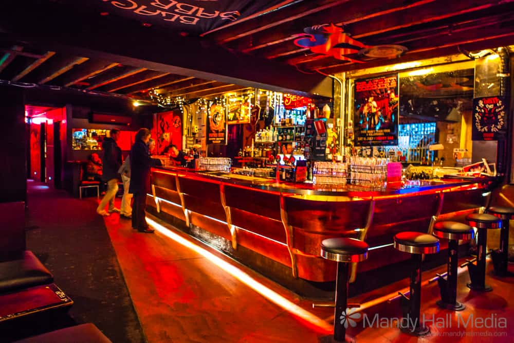 Scene News: Cherry Bar MOVING from AC/DC Lane in 2019