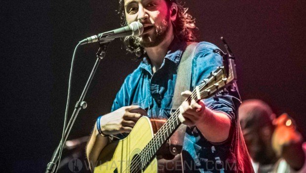 Snap Scene: Noah Kahan - The Palais 14th Jan 2019