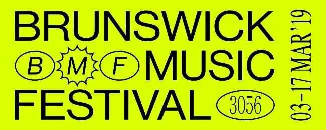 Scene News: Brunswick Music Festival Drops Epic 2019 Program