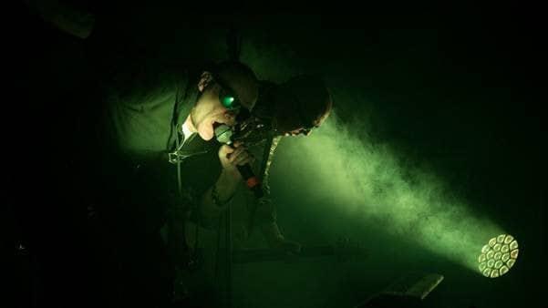 Scene News: The Sisters Of Mercy Announce Australian Tour