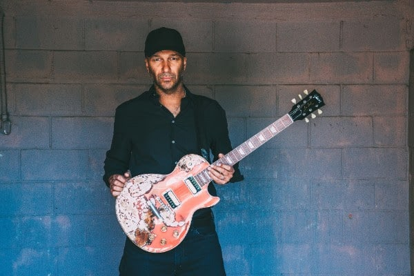Scene News: Tom Morello Releases Music Video For 'Every Step That I Take