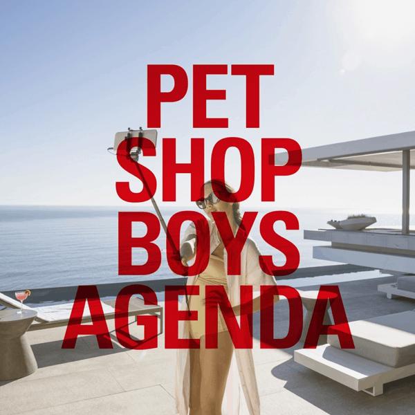 Scene News Pet Shop Boys Release Four-Track Ep 'Agenda'