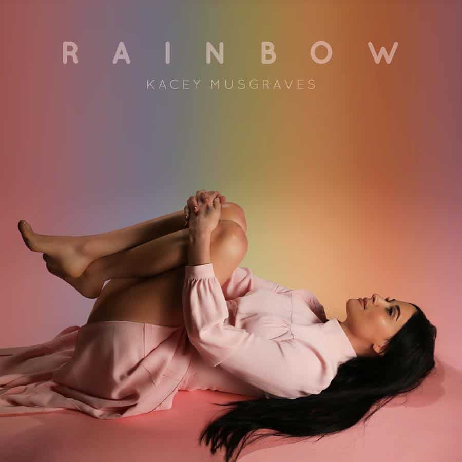 Scene News Kacey Musgraves Wins Four Grammy Awards Including Album Of The Year - Australian Tour In May