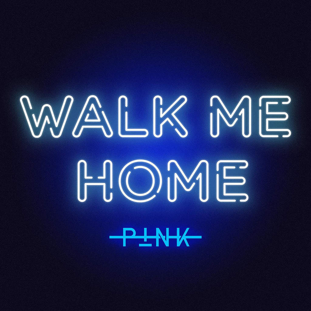 Scene News: P!NK Releases Highly Anticipated New Single 'Walk Me Home'!