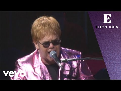 Scene News: Elton John To Perform Farewell Concert At Victoria's Iconic Hanging Rock