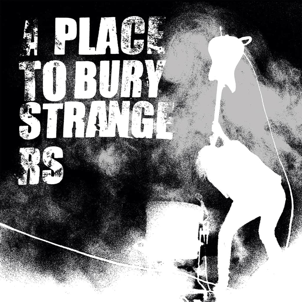 Feature Scene: Australian Premiere: A Place To Bury Strangers Fuzz Club Session