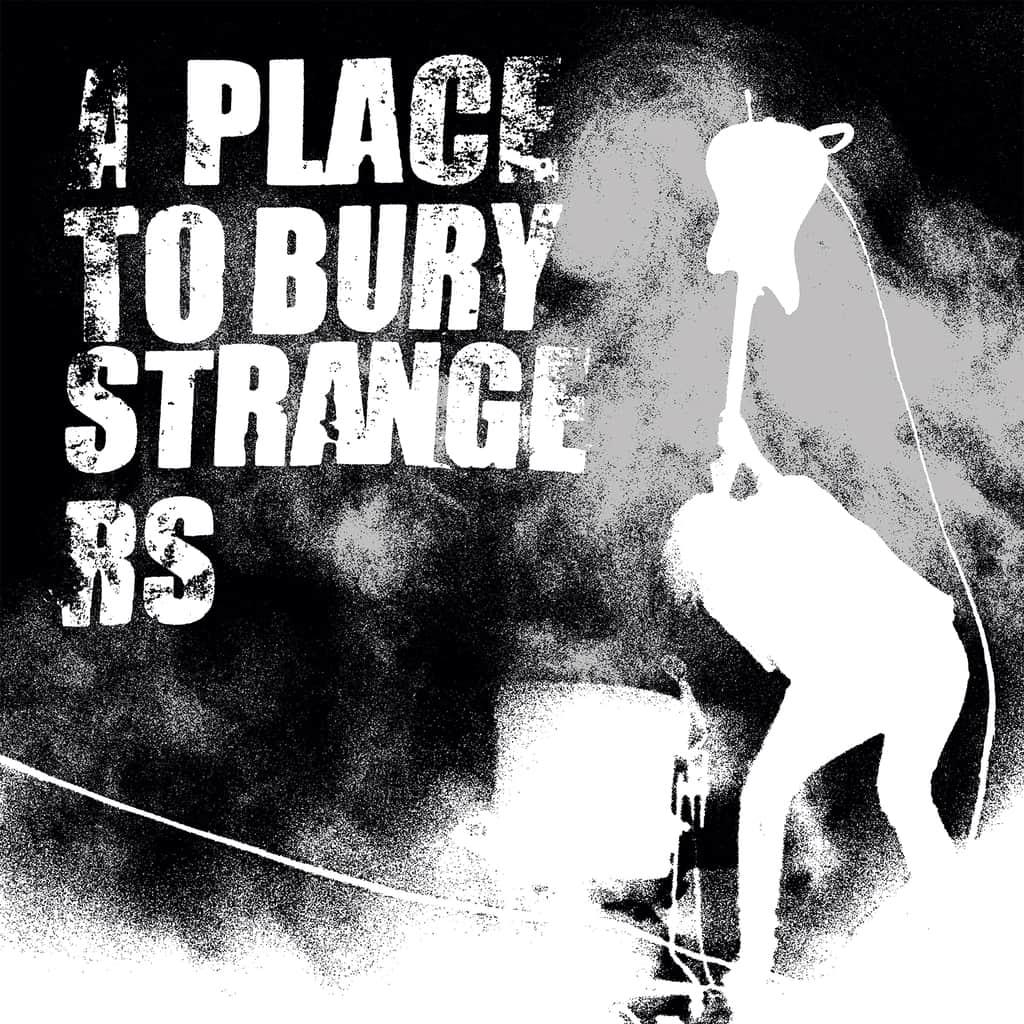 Feature Scene: Australian Premiere: A Place To Bury Strangers Fuzz Club Session