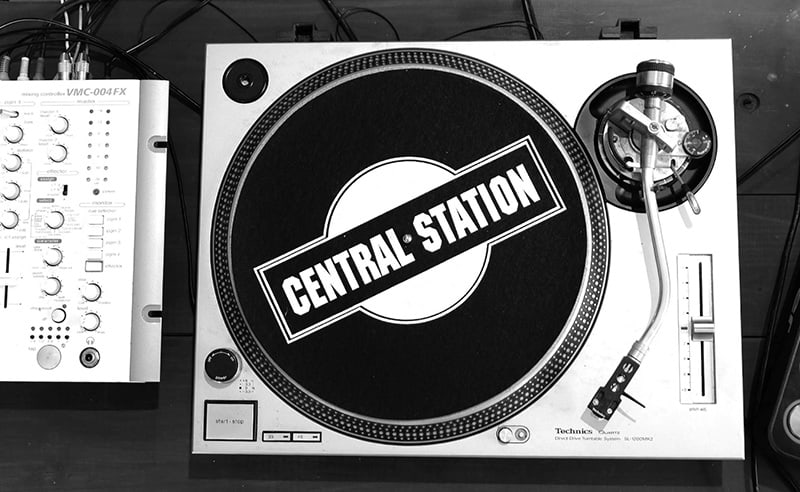 Scene News: Central Station Records Groundbreaking Virtual Reality Music Experiences