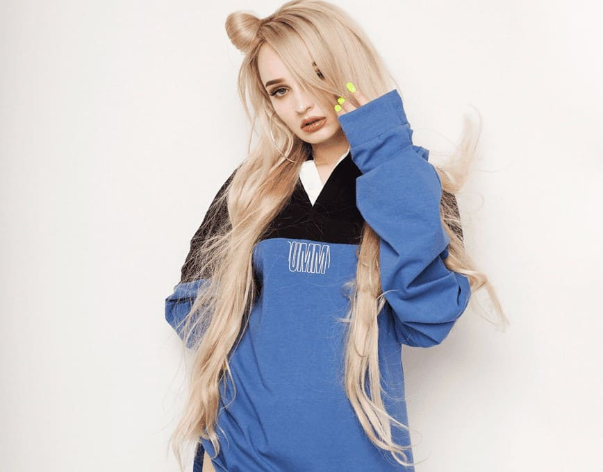 Scene News: Kim Petras Adds Shows and Bigger Venues on AUS Tour