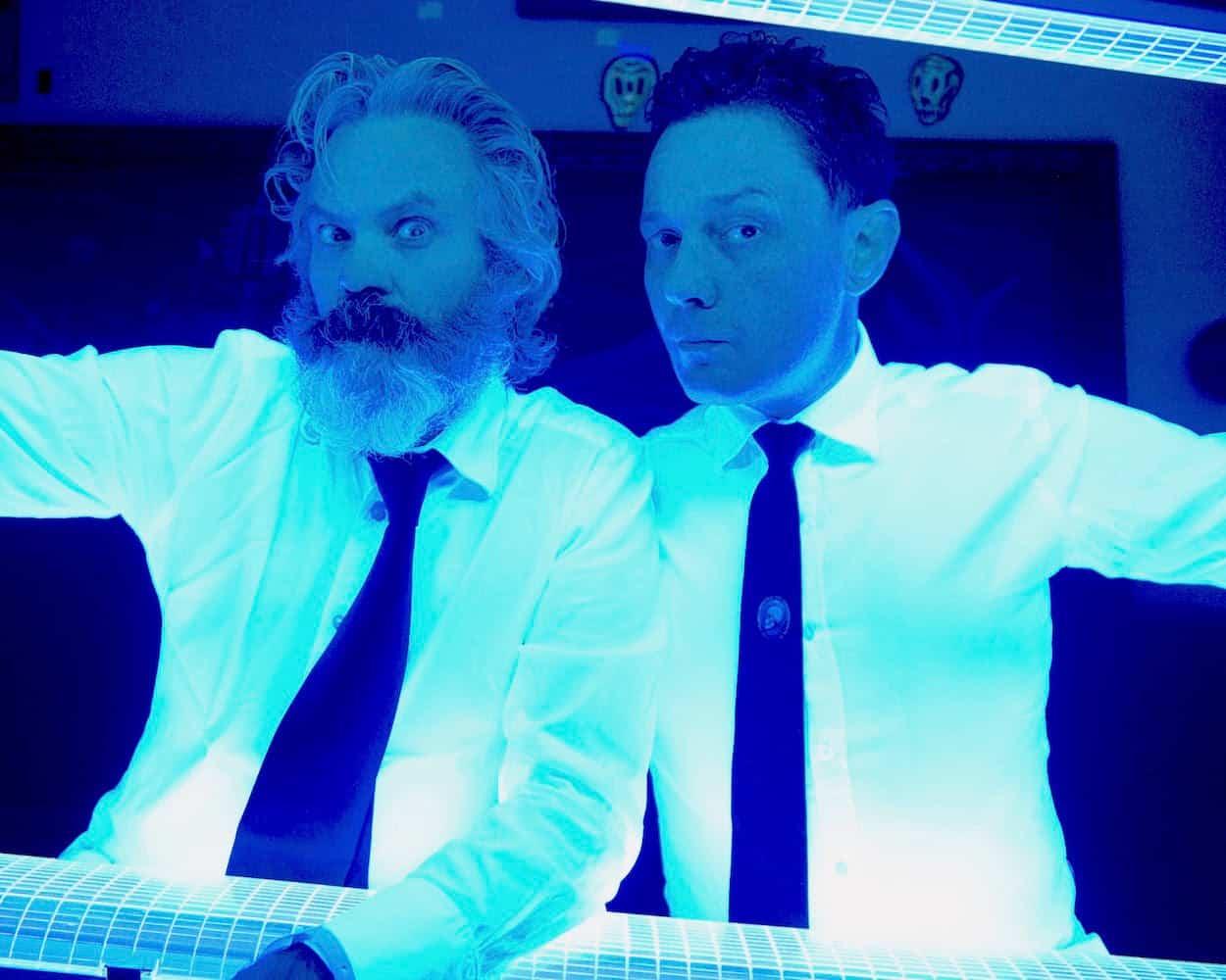 Scene News: Paul McDermott and Gatesy Go Solo