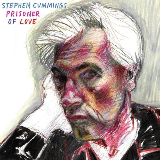 Scene News: New album from Stephen Cummings - Bloodlines