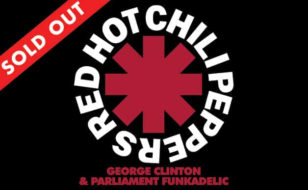 Scene News: Red Hot Chili Peppers Tour Support Announcement - A Day On The Green