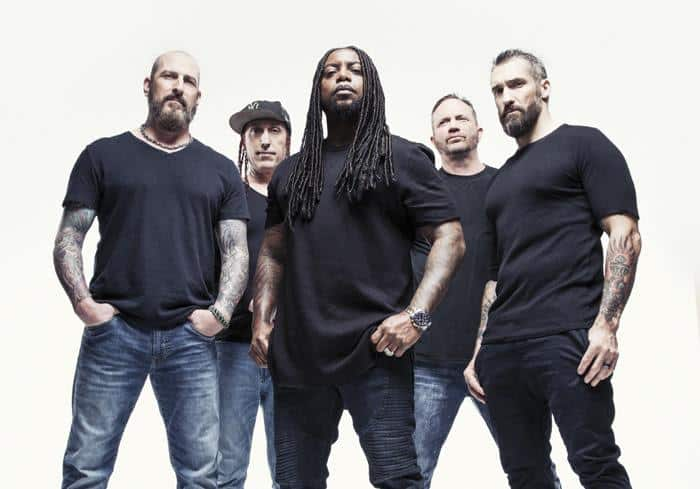 Scene News: Sevendust announce Redhook as Australian support & Meet-and-Greet Packages