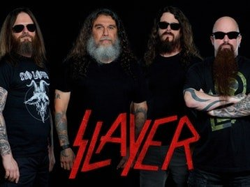 Scene News: Catch Slayer Repentlessly end their final world Tour, right here in Australia!