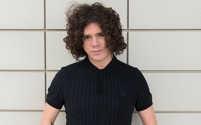 Scene News: THE VIEW frontman KYLE FALCONER (UK) To Tour Australia Solo In July For The Very First Time