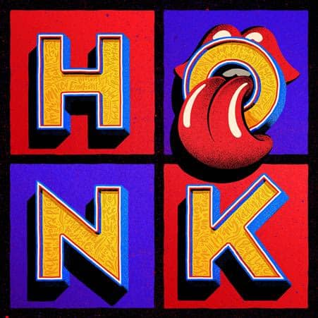 Scene News: The ROLLING STONES have something to HONK about!