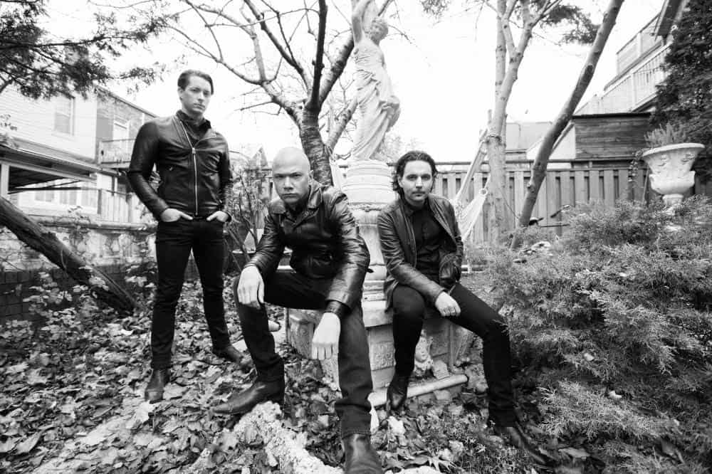 Scene News: Danko Jones album 'A Rock Supreme' out now