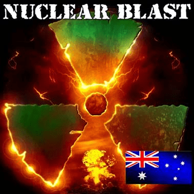 Scene News: Nuclear Blast launches Australian and New Zealand A&R Division!