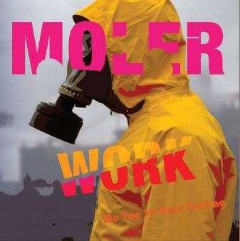 Feature Scene: Soundcloud Premiere: MOLER's new single, WORK!