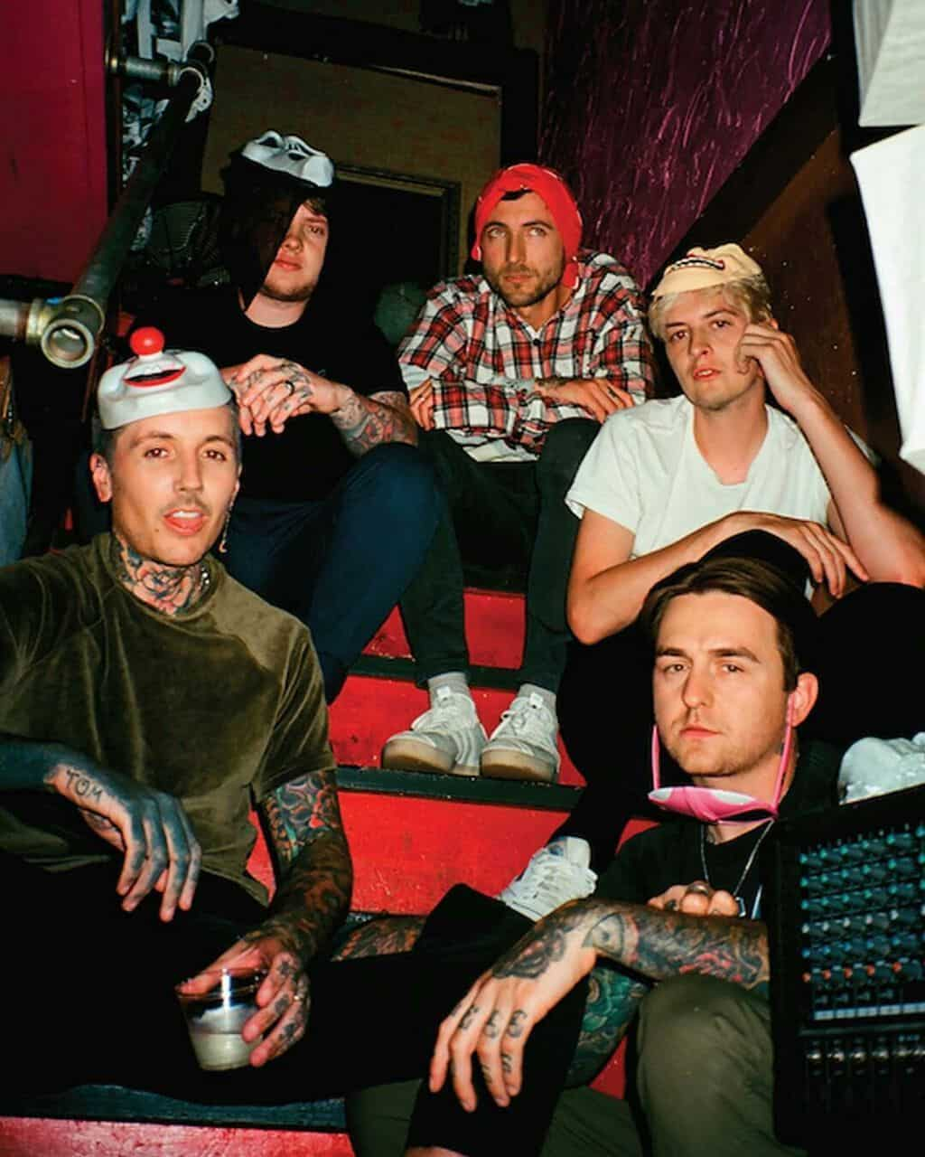 Scene News: Bring Me The Horizon Release New Single/Video 'Mother Tongue'