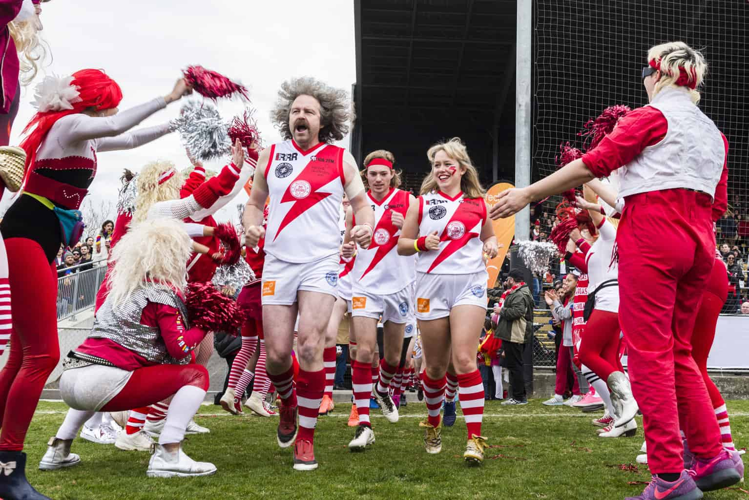 Scene News: The 2019 Reclink Community Cup Announces 25th Anniversary