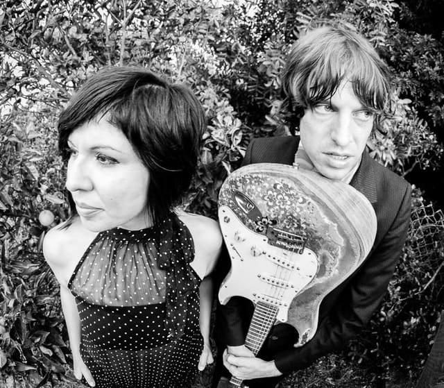 Scene News: San Diego trio, The Schizophonics, bring their wild Rock N Roll to Australia this June