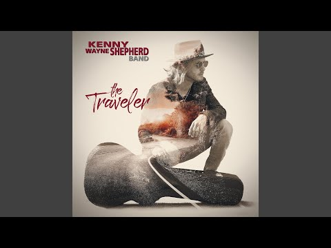 Scene News: Kenny Wayne Shepherd 'The Traveler' album
