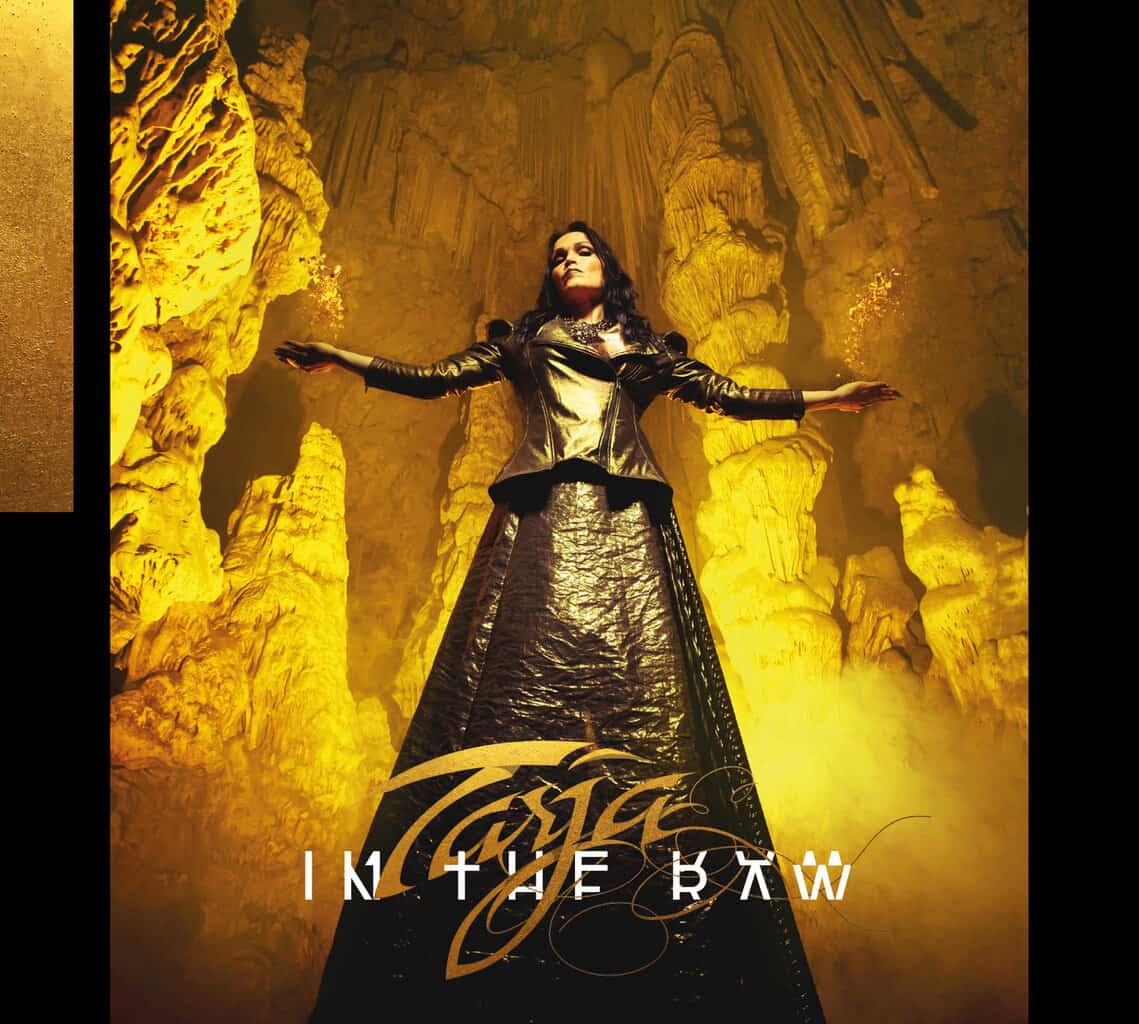 Scene News: Tarja New Album In The Raw To Be Released On August 30