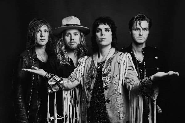 Scene News: The Struts Announce Second Melbourne Show - First Show Sold Out!