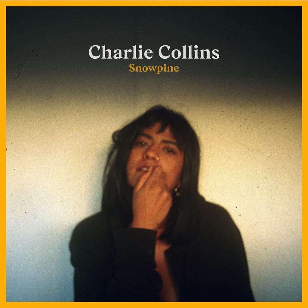 Scene News: Charlie Collins Unveils Debut Album'Snowpine'